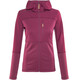 Fjällräven Abisko Trail Fleece Jacket Women Plum
